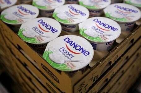Nadec to buy Danone unit in Saudi Arabia