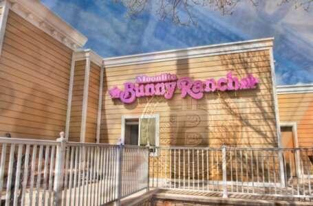 The Notorious Bunny Ranch Brothel Now Accepts Bitcoin