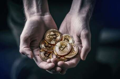 Did Bitcoin Fail The Safe Haven Test? Gold moved higher