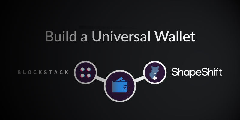 blockstack shapeshift
