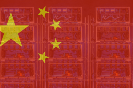 Chinese Household in Trouble for Stealing Power to Mine Cryptos
