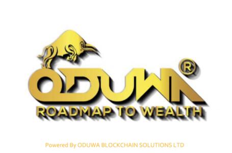 Sydney Ifergan backs revolutionary blockchain digital money system Oduwa- joins as advisor