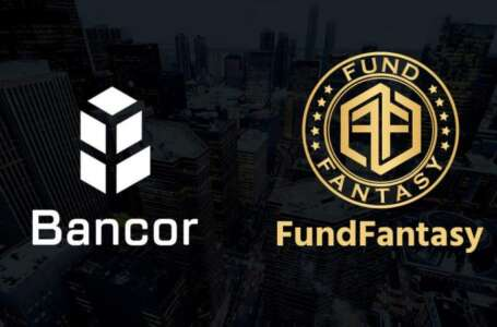 FundFantasy Announces Adoption of the Bancor Protocol in a Move to Increase Liquidity and Reach