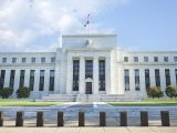 Federal Reserve stock