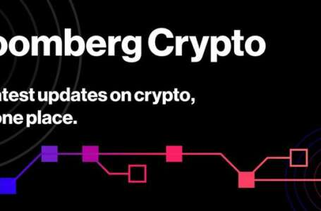 "Bloomberg's ""The Future of Cryptocurrencies"" is the first event exclusively focused on cryptocurrencies & Blockchain produced by Bloomberg Live"