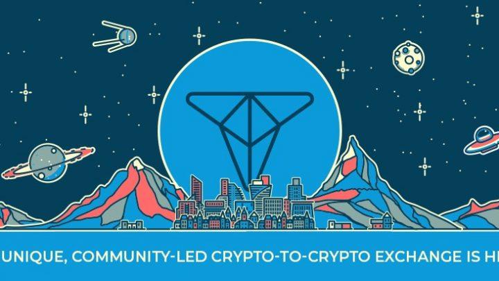 tradeio community