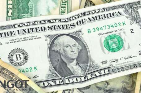 The US Dollar rose versus a basket of major currencies on Thursday, as the U.S. Federal Reserve kept interest rates steady .