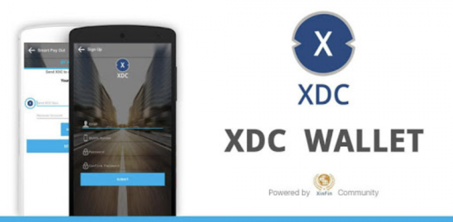 xdc protocol