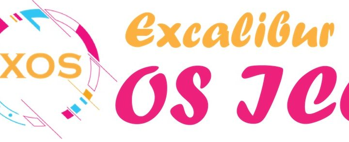 excaliburOS