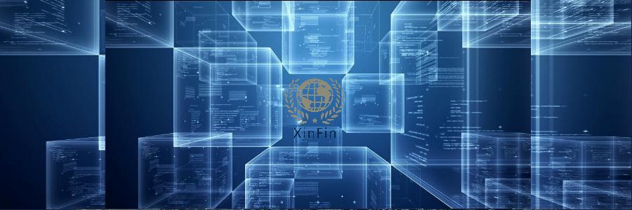 xinfin blockchain