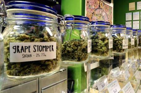 Cryptocurrency Payment Solutions for Legal Cannabis Dispensaries