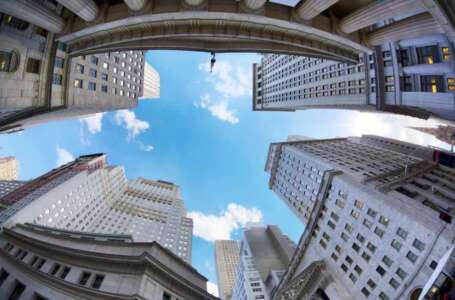 Wall Street Will Be Taken Over By Security Tokens per Angel Investor