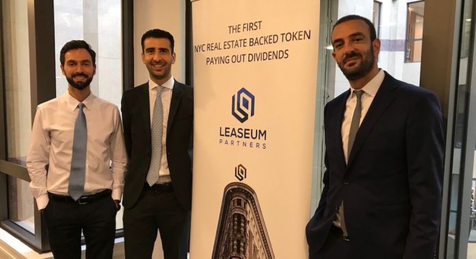leaseum partners