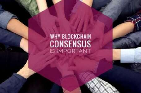 Why Blockchain Consensus is Important