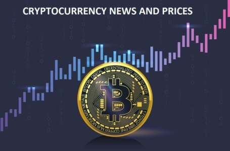 Cryptocurrency News and Prices