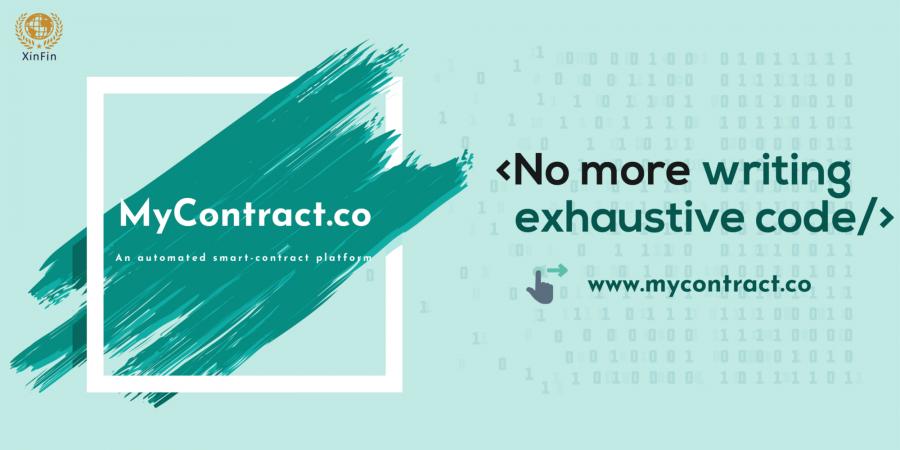 mycontract co