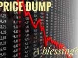 price dump