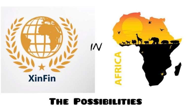 xinfin africa