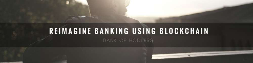 Bank of HODlers