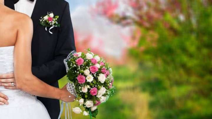 Smart Wedding Contract