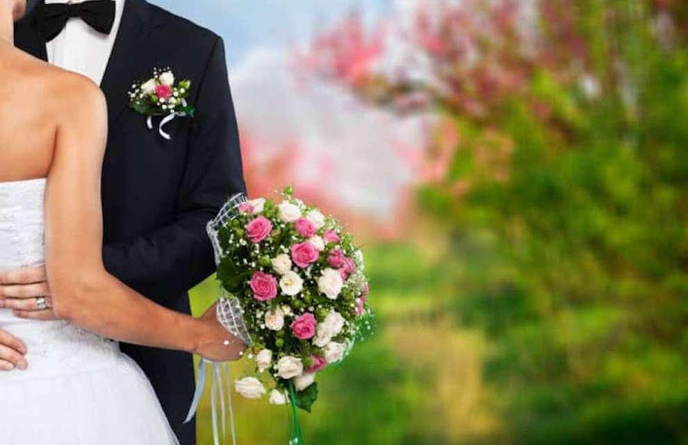 Smart Wedding Contract