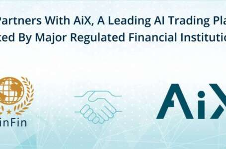 XinFin and Aix is Partnering to create World's first Tokenized Bond creation platform on the Blockchain