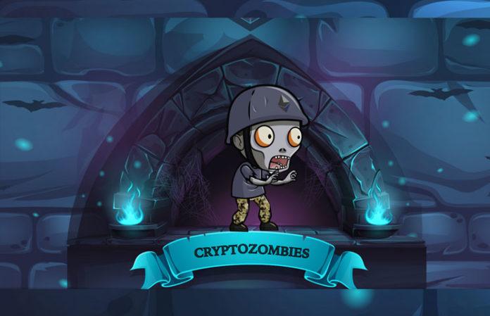 crypto zombies