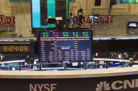 NYSE releases BTC Price Index