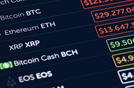 Top 4 regulated crypto exchanges to trade in this year