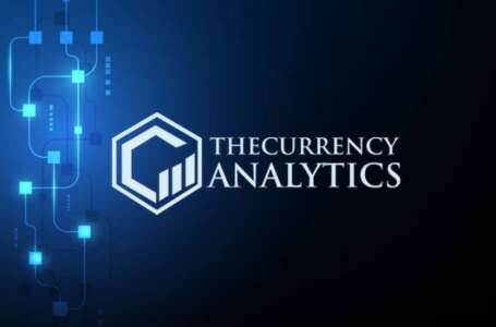 Opinion | Why I am Super-glued with a Cryptocurrency platform Such as The Currency Analytics