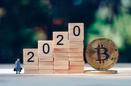 8.9 Million Percent gained by Bitcoin During the Last 10 years