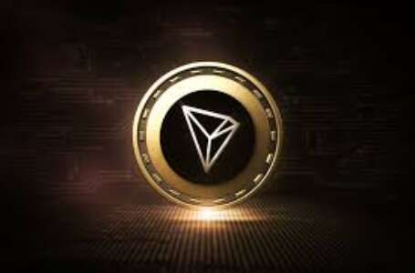 TRON TRX Justin Sun is all about JUST Very Recently the Show Keeps Running