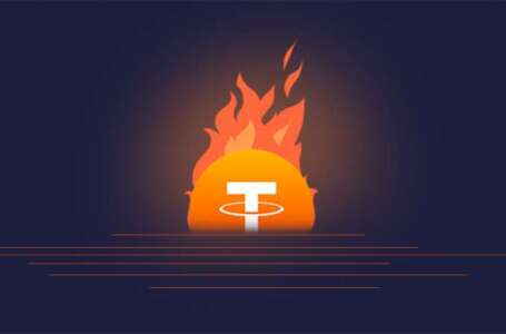 Paypal and Bitcoin Lost to Tether in Daily Transfers