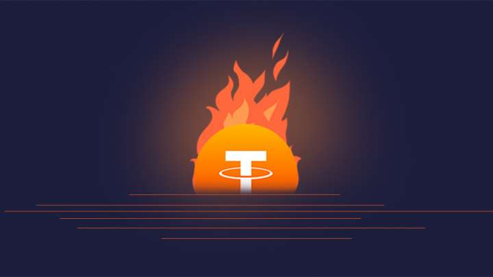 Tether Paypal