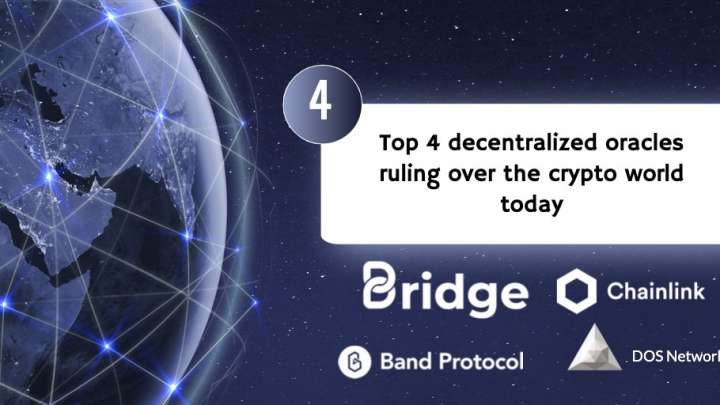 Bridge Oracle Chainlink Band Protocol Dos